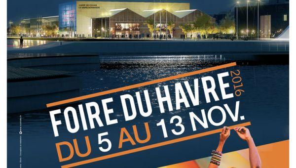Foire Du Havre 2017 : tpn la foire du havre 2016 ~ Dailycaller-alerts.com Idées de Décoration